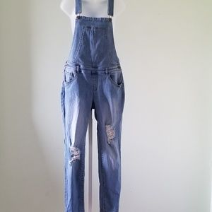 New York & Company Jeans - New York and Company Overall